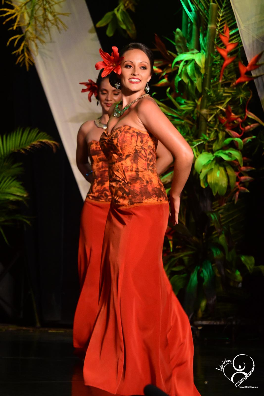 Tahiti Ora - Fabien chin
