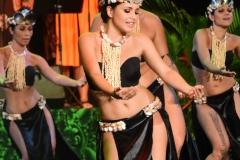 Hei Tahiti Tapairu - Fabien Chin